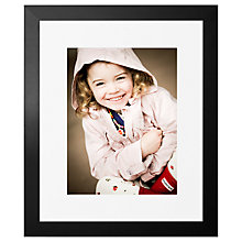 Buy Eyecandy Personalised The Loft Framed Print Online at johnlewis.com