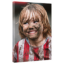 Buy Eyecandy Personalised Photo Canvas Print Online at johnlewis.com
