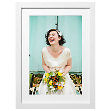 "Buy Eyecandy Personalised The Lux Photo Print, 20 x 30"" (50 x 75cm) Online at johnlewis.com"