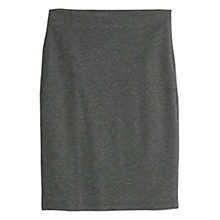 Buy Mango Ponte Pencil Skirt Online at johnlewis.com