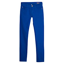 Buy Mango Skinny Newpaty Jeans Online at johnlewis.com