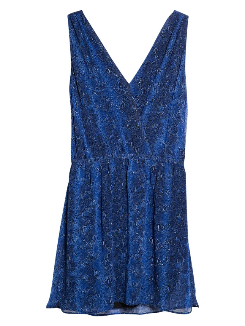 mango snake print dress medium blue, mango, snake, print, dress, medium, blue, clearance, womenswear offers, womens dresses offers, women, inactive womenswear, new reductions, womens dresses, party outfits, party dresses, special offers, 1651463