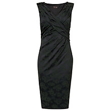 Buy Phase Eight Kandice Dress, Bottle Green Online at johnlewis.com