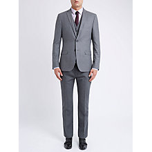 Buy Ben Sherman Tailoring Camden Fit Wool Flannel Jacket Online at johnlewis.com