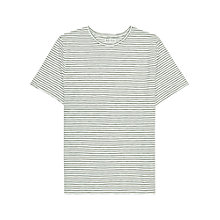 Buy Reiss Sandy Classic Stripe T-Shirt Online at johnlewis.com