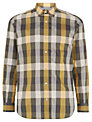 Aquascutum Check Long Sleeve Shirt