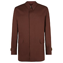 Buy Aquascutum Landon Seam Sealed Single Breasted Raincoat Online at johnlewis.com