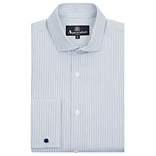 Buy Aquascutum Herb Stripe Shirt Online at johnlewis.com