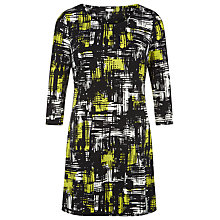 Buy Planet Graphic Print Tunic Top, Multi Online at johnlewis.com