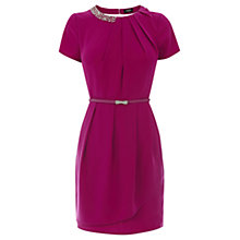 Buy Oasis Short Sleeve Paloma Dress Online at johnlewis.com