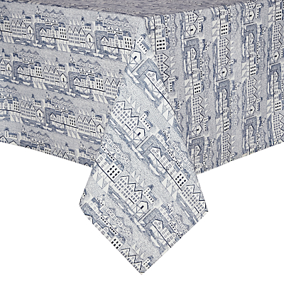John Lewis Nordic Coast Wipe Clean Tablecloth