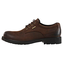 Buy Geox Fiesole ABX Waterproof Leather Derby Shoes Online at johnlewis.com