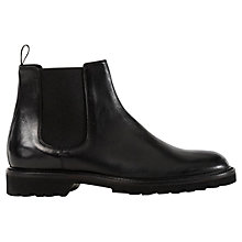 Buy Geox New Igor Chelsea Boots Online at johnlewis.com