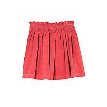 Buy Mango Kids Girls' Corduroy Flared Skirt Online at johnlewis.com