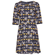 Buy Sugarhill Boutique Party Tiger Dress, Multi Online at johnlewis.com