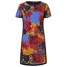 Buy Sugarhill Boutique Florence Tunic Dress, Multi Online at johnlewis.com