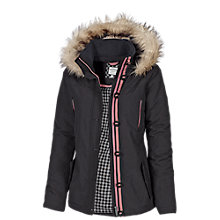 Buy Fat Face Whinnifred Arctic Jacket Online at johnlewis.com