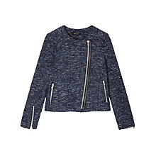 Buy Gérard Darel Jacket, Blue Online at johnlewis.com
