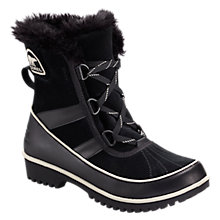 Buy Sorel Tivoli II Suede Women's Boots Online at johnlewis.com