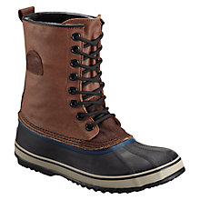 Buy Sorel 1964 Premium Men's Boots, Brown Online at johnlewis.com