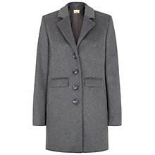 Buy NW3 by Hobbs Hetty Coat Online at johnlewis.com