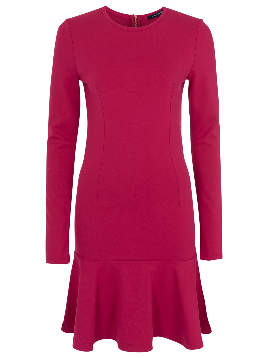 french connection orchard solid dress berry punch, french, connection, orchard, solid, dress, berry, punch, french connection, 12|14, clearance, womenswear offers, womens dresses offers, women, inactive womenswear, new reductions, womens dresses, special offers, 1655335