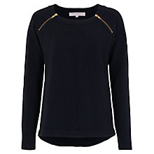 Buy French Connection Autumn Vhari Jumper Online at johnlewis.com