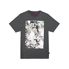 Buy Ted Baker Alford Graphic T-Shirt Online at johnlewis.com