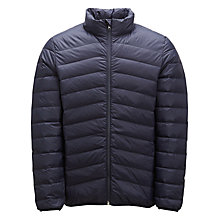 Buy Selected Homme Drift Light Down Jacket Online at johnlewis.com