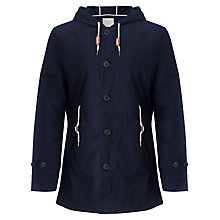 Buy Selected Homme Hayward Parka Online at johnlewis.com