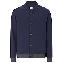 Buy Selected Homme Finnshawl Cotton Cardigan Online at johnlewis.com