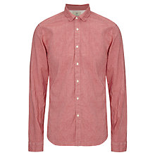 Buy Scotch & Soda Summery Slim Fit Oxford Shirt Online at johnlewis.com