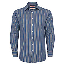 Buy Thomas Pink Canal Stripe Double Cuff Shirt Online at johnlewis.com