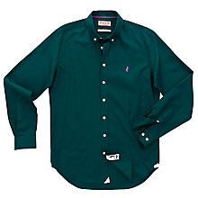 Buy Thomas Pink Marlowe Plain Shirt Online at johnlewis.com