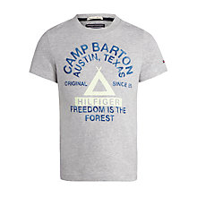 Buy Tommy Hilfiger Boys' Parker T-Shirt Online at johnlewis.com