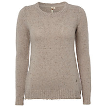 Buy White Stuff Rocking Jumper, Enamel Online at johnlewis.com