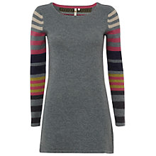 Buy White Stuff Island Tunic, Privet Online at johnlewis.com