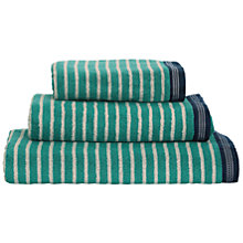 Buy Seasalt Breton Stripe Towels Online at johnlewis.com