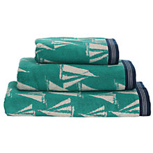Buy Seasalt Yacht Race Towels Online at johnlewis.com