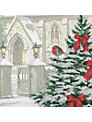 CCA Personalised Christmas Carols Charity Christmas Cards