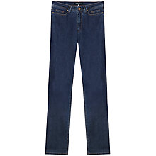 Buy Gerard Darel Slim-Fit Jeans, Navy Online at johnlewis.com