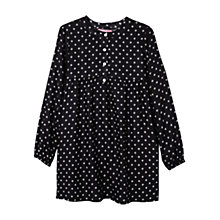 Buy Mango Kids Polka Dot Dress Online at johnlewis.com