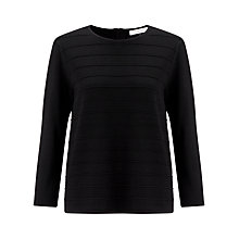 Buy COLLECTION by John Lewis Ripple Stitch Jumper Online at johnlewis.com