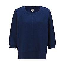 Buy Kin by John Lewis Float Stitch Jumper Online at johnlewis.com
