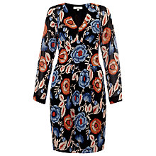 Buy Somerset by Alice Temperley Floral Print Dress Online at johnlewis.com