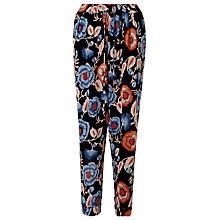 Buy Somerset by Alice Temperley Printed Trousers, Multi Online at johnlewis.com