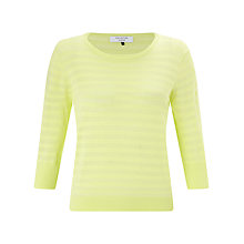 Buy COLLECTION by John Lewis 3/4 Striped Jumper Online at johnlewis.com