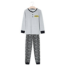 Buy Mango Kids Boys' Superhero Pyjamas Online at johnlewis.com
