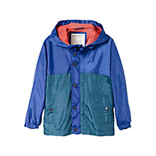 Buy Mango Kids Boys' Water Repellent Jacket Online at johnlewis.com