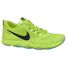 Buy Nike Zoom Hypercross Men's Cross Trainers Online at johnlewis.com